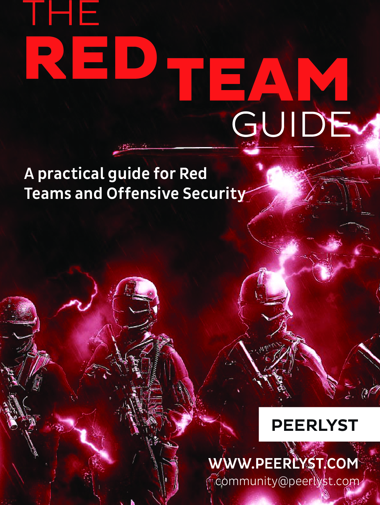 MergedFile The Red Team Guide