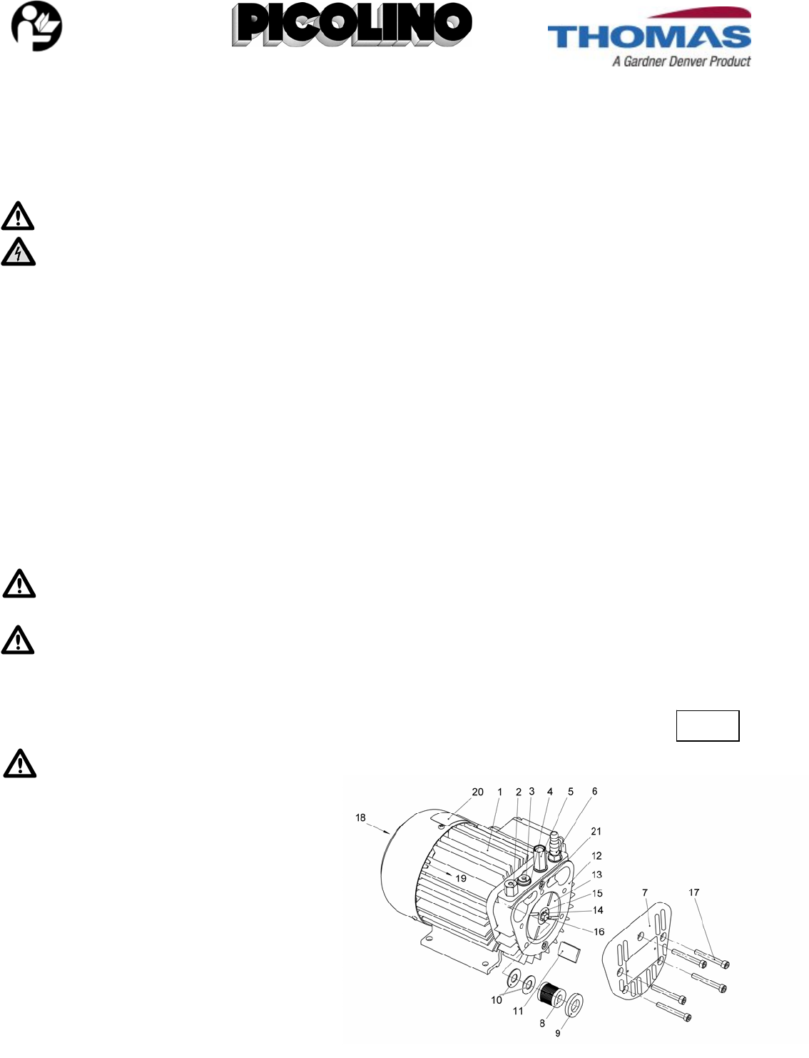80138 08 01 Bedienungsanleitung Dte 3 10 Deutsch Englisch Thomas Gardner Denver Motor Wiring Diagrams Gmbh Siemensstrasse 4 82178 Puchheim Standort Memmingen