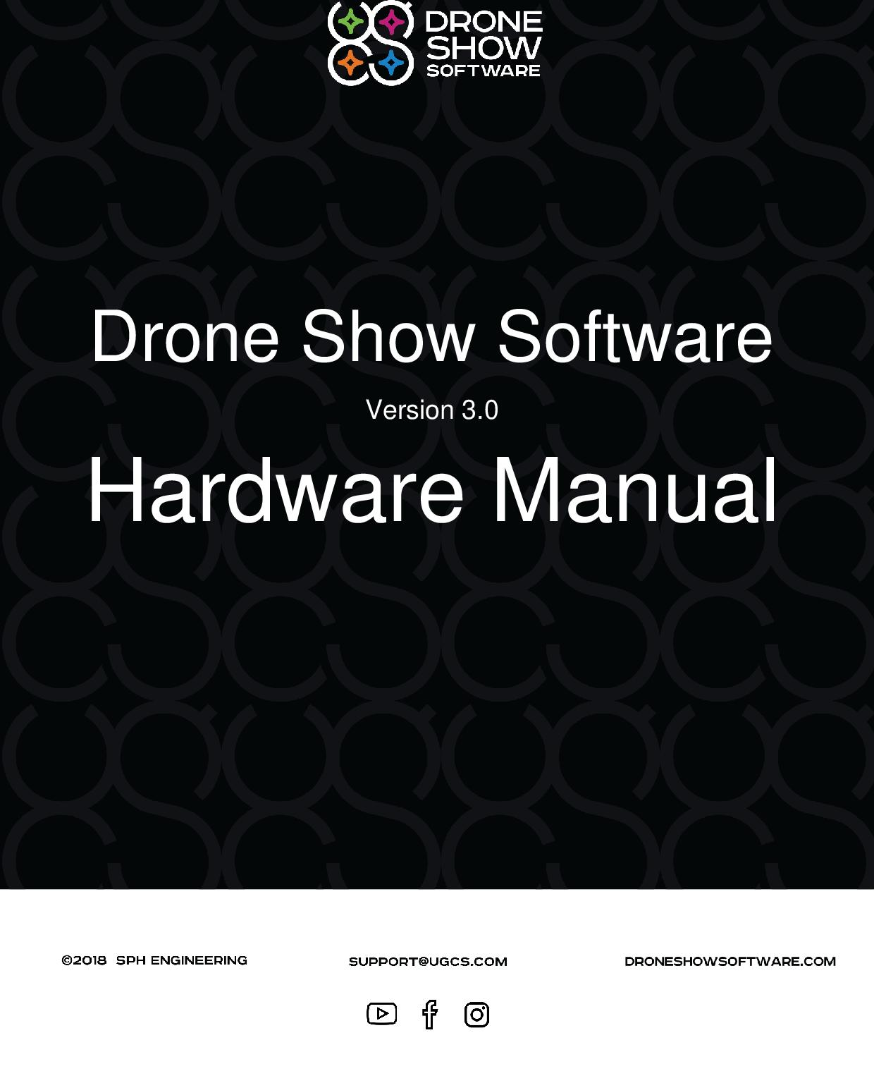 Ug CS DDC 3 0 Hardware Manual