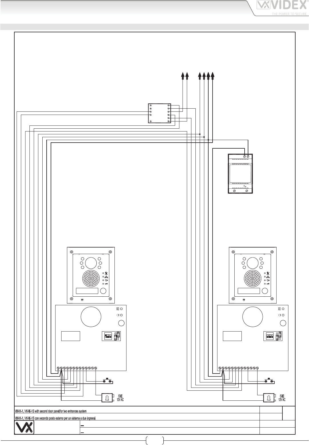 Vk4k Installation Manual Dutch Door Wiring Diagram 66250457 En V 34 31 08 16