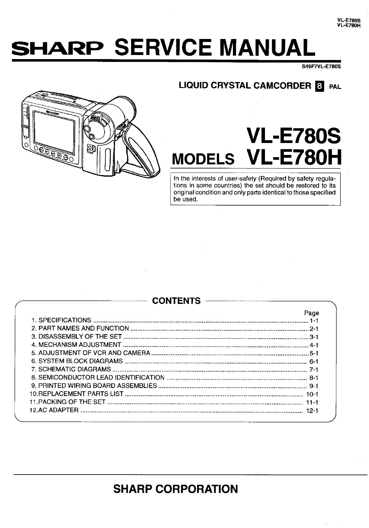 Vle780 Pal Decoder Block Diagram