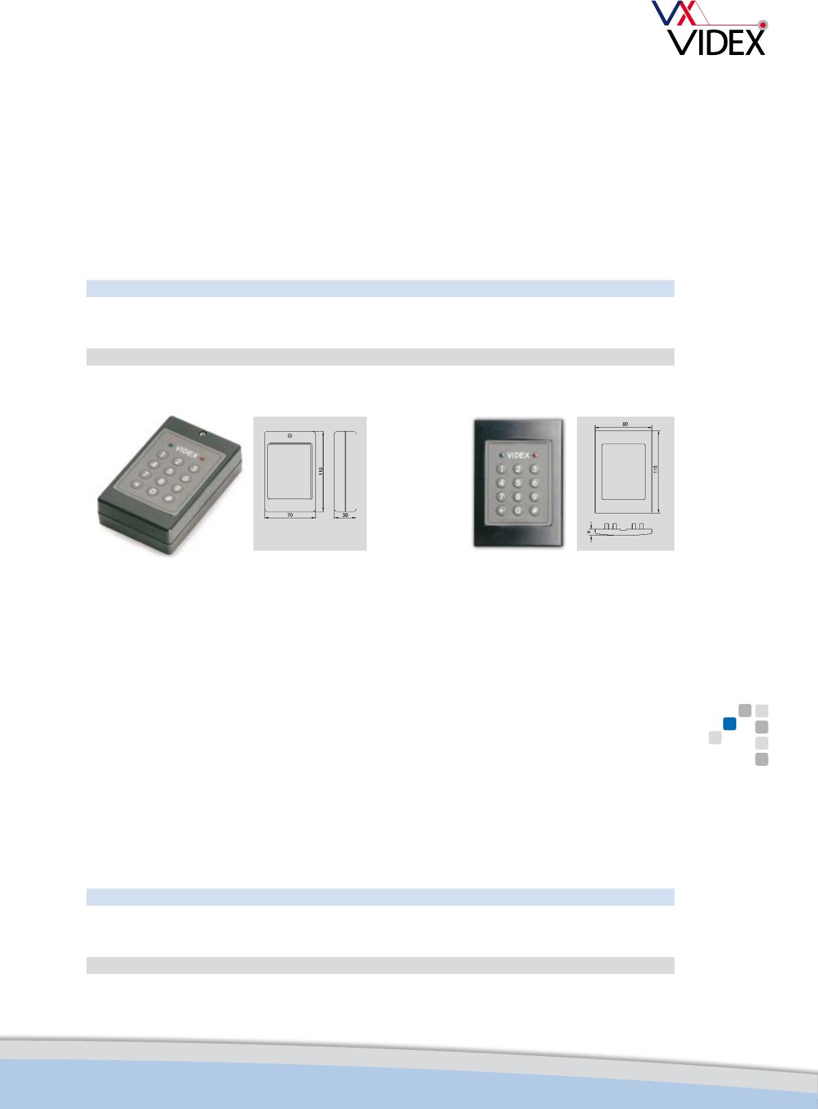 Vx Codelocks Videx Wiring Diagram 87