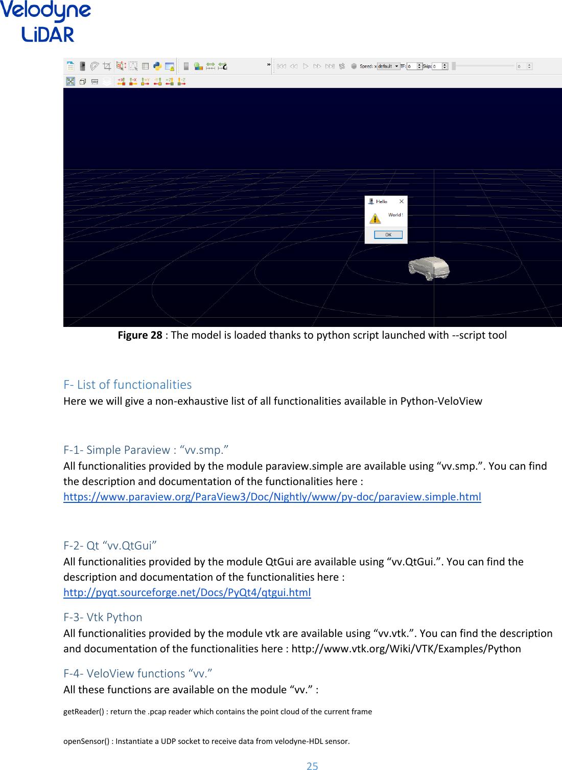 Veloview User Guide Velo View