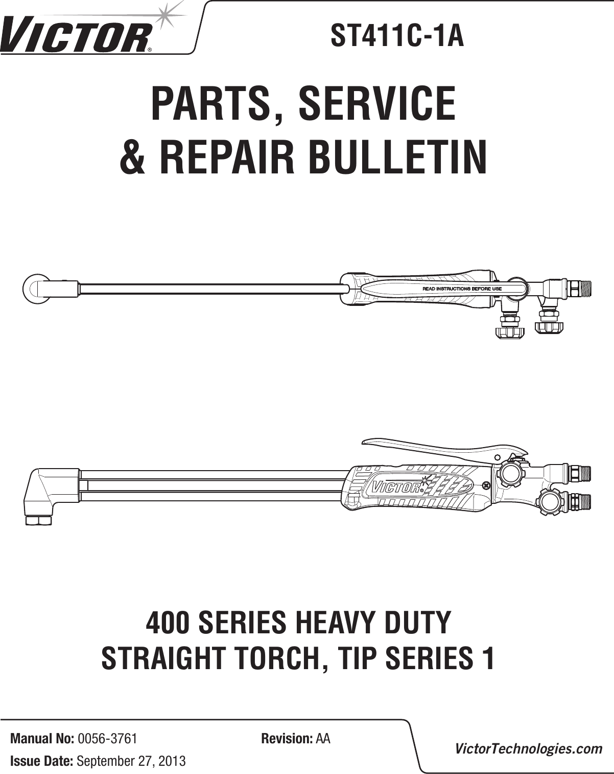 Repair Torch Gb Manual Guide
