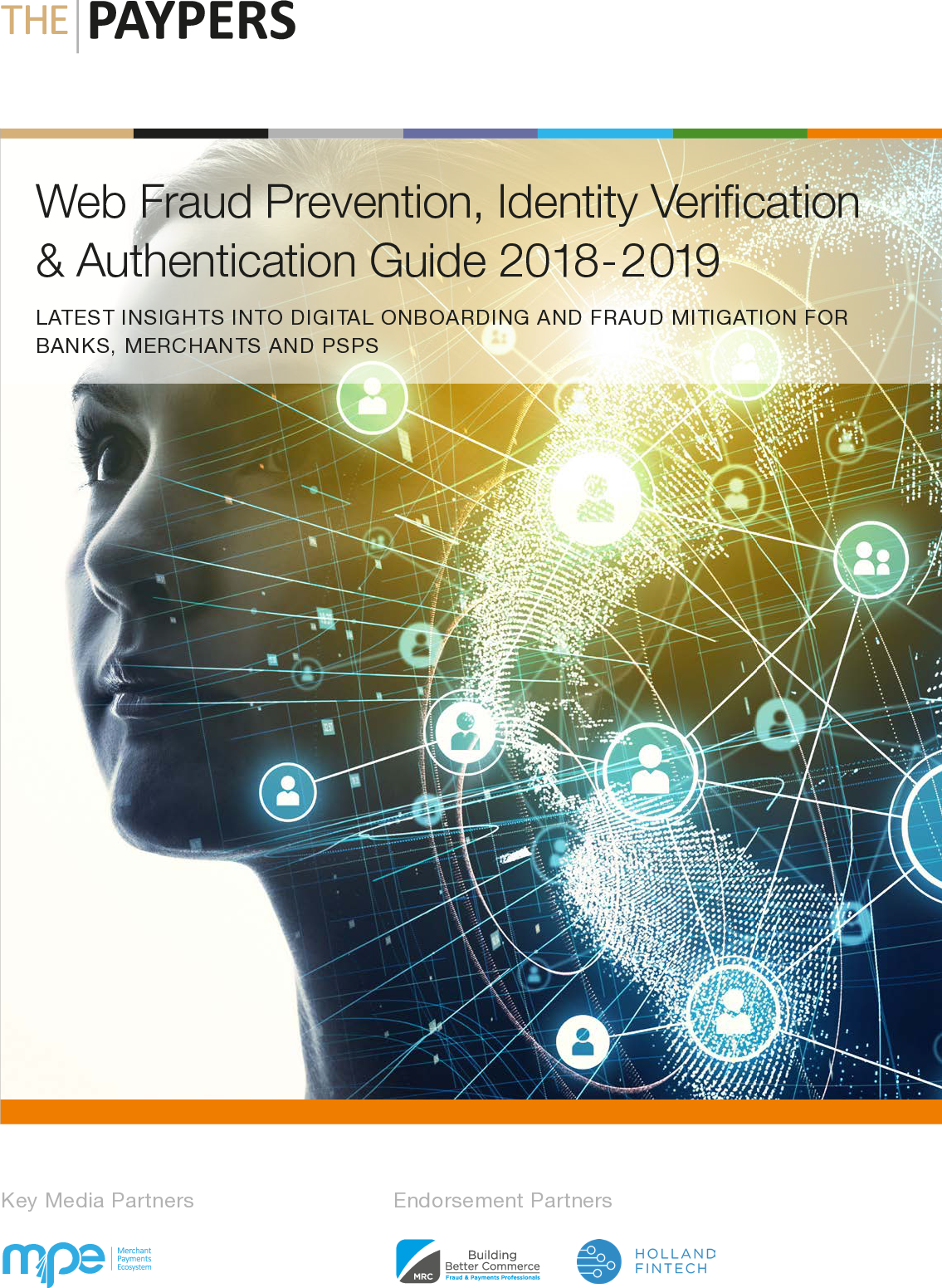Web Fraud Prevention, Identity Verification & Authentication Guide