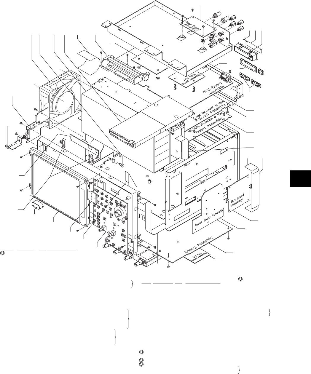 7014 dl7100 dl7200 digital oscilloscope yokogawa yokogawa Multimeter Diagram 7 3