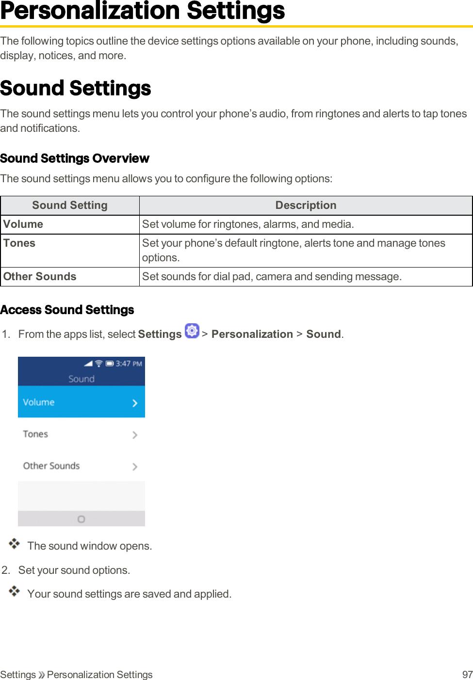 Alcatel GO FLIP User Guide Manual Ug