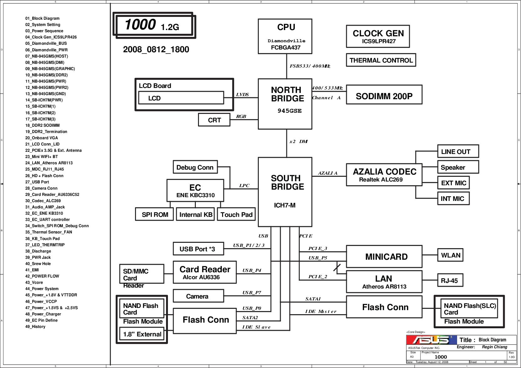 ASUS P30A REALTEK ALC269 AUDIO DRIVERS WINDOWS XP