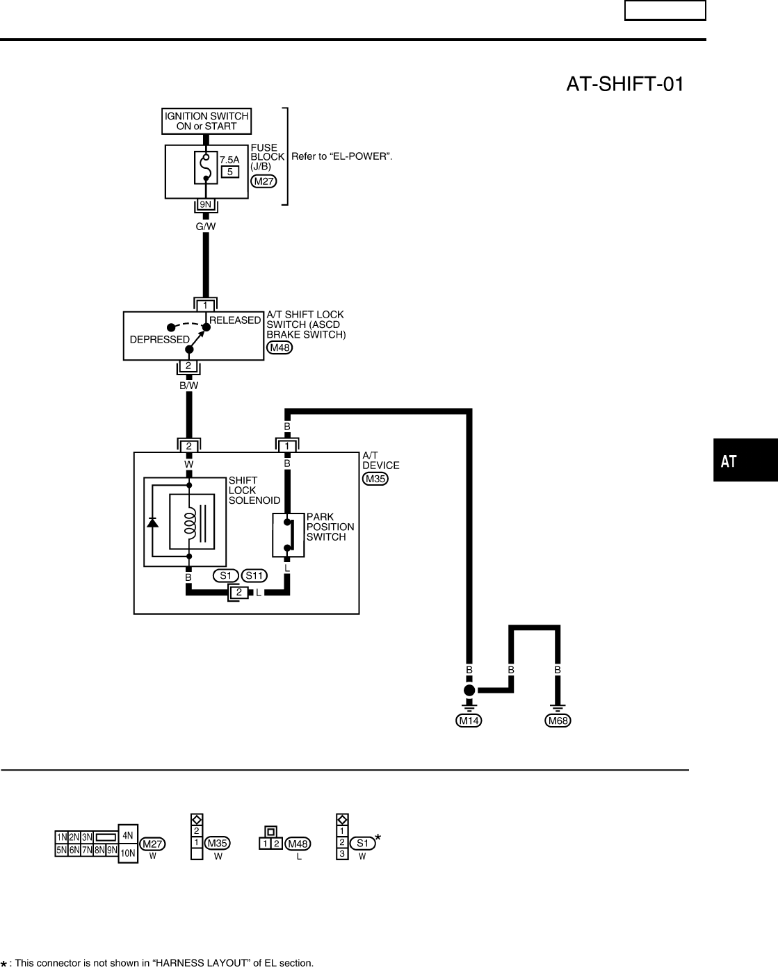 M27 Wiring Diagram Reinvent Your Basic Automotive Product Detail Manual At Rh Usermanual Wiki 3 Way Switch Hvac Diagrams