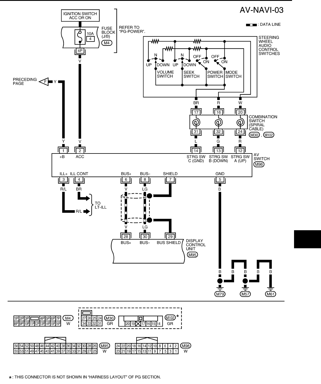 Product Detail Manual Av Limit Switch Wiring Diagram At Ehow Navigation System