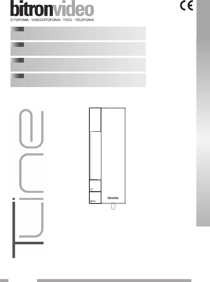 Lbt90214 A Av1407 010 Auta Intercom Wiring Diagram