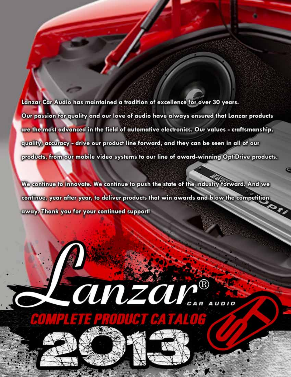 Lanzar Speakers Installation Instructions Max Mxa224 Catalog Ampkit4 4 Gauge Contaq Amplifier Wiring Kit Parts Touchscreen In Dash Receivers