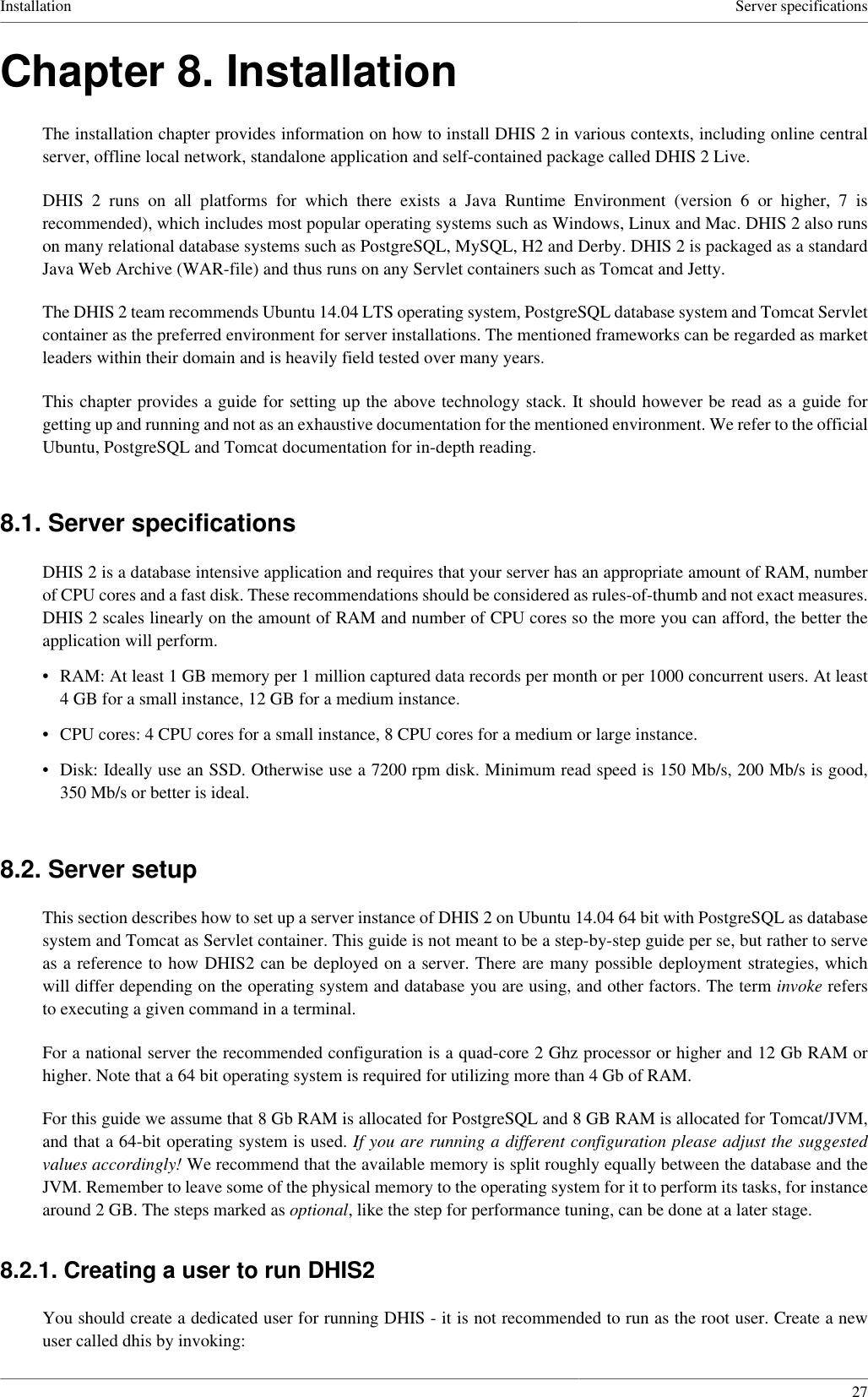 DHIS2 Implementation Guide En Part10