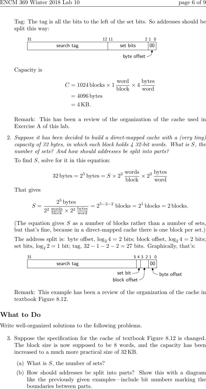 Encm369w18lab10 instructions