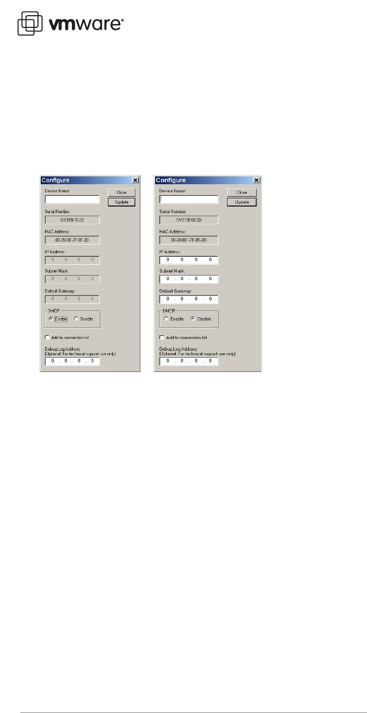 VMware ESX Server SWU1490 Anywhereusb2