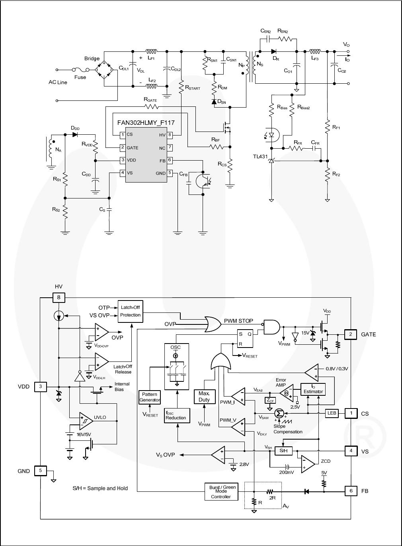 FAN302HLMY_F117 Datasheet. Www.s manuals.com. Fan302hlmy ... on