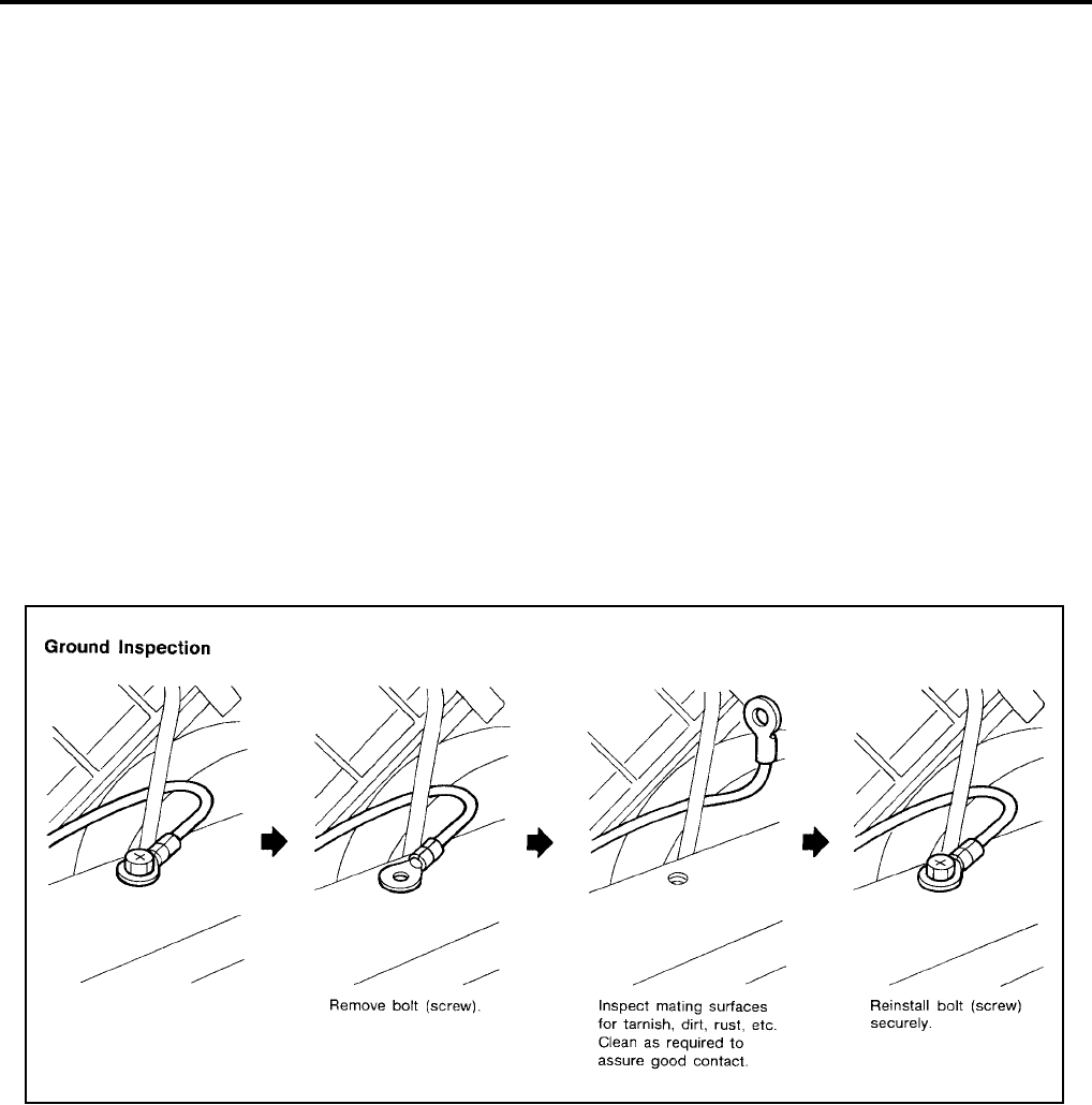 Product Detail Manual Gi Eccs Igns Cont 2007 Nissan Quest Engine Diagram