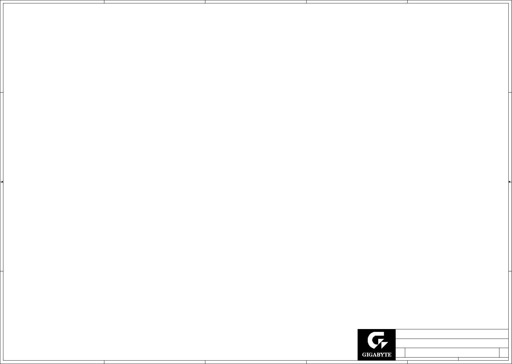 Gigabyte GA D1USA22 Schematics  Www s manuals com  R1 1 Schematics