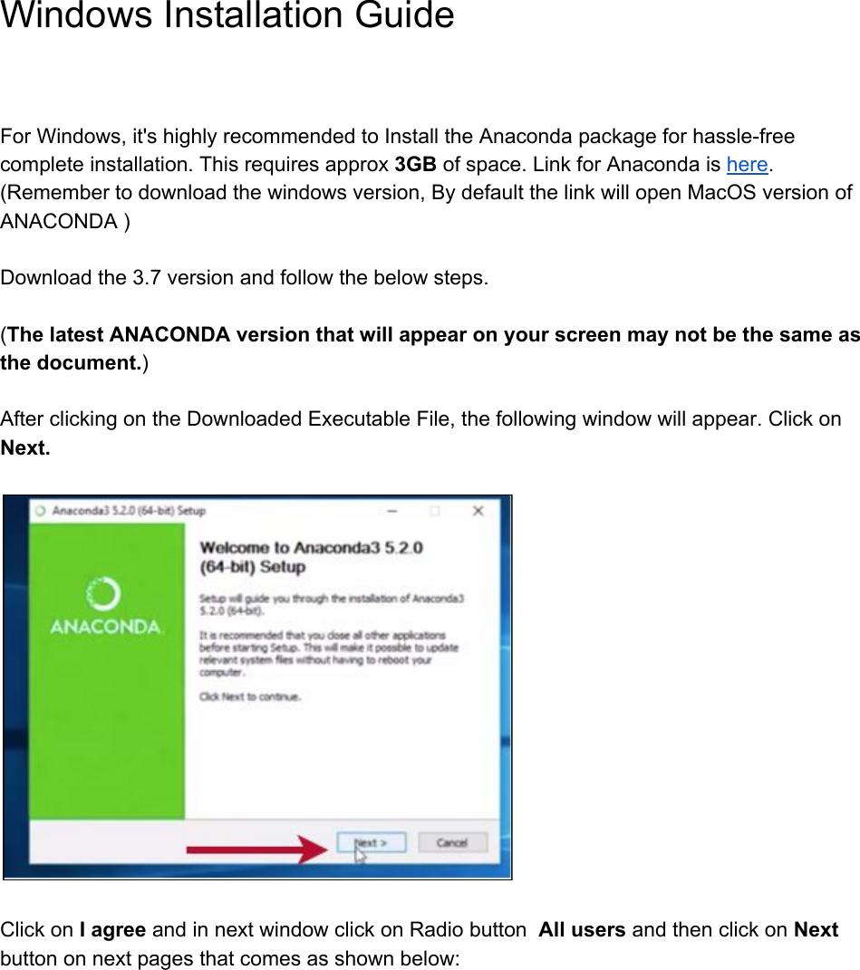 Install Nltk Anaconda Mac