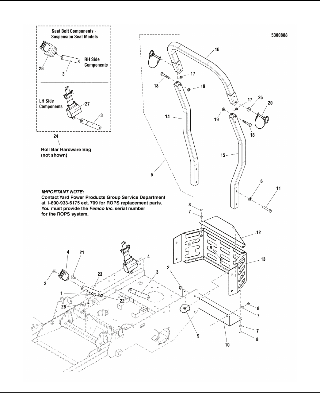 partsmanual s150x series jgipu kp 5fz xfix2 Wiring RS-422 not for