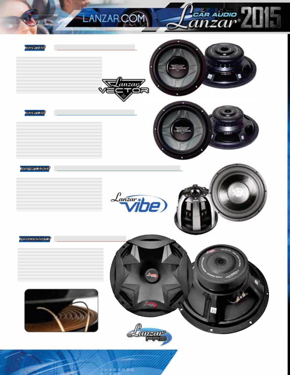 Lanzar 2015 With Bleed Vector Vc6k Lanzarr Ampkit4 4 Gauge Contaq Amplifier Wiring Kit 37