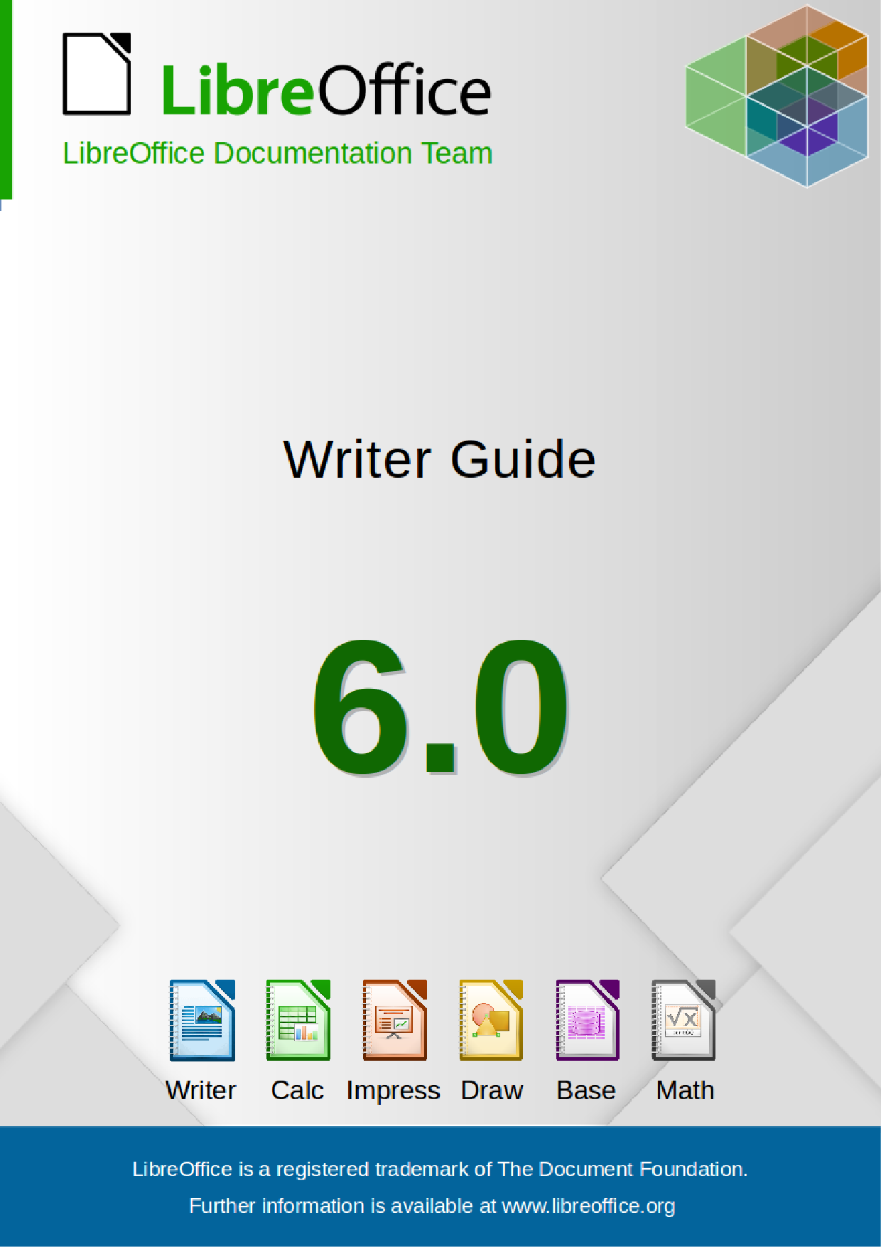 LibreOffice Writer 6 0 Guide 60