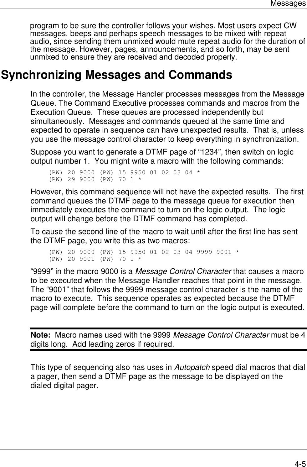 S COM 7K Owner's Manual Manual7k203i