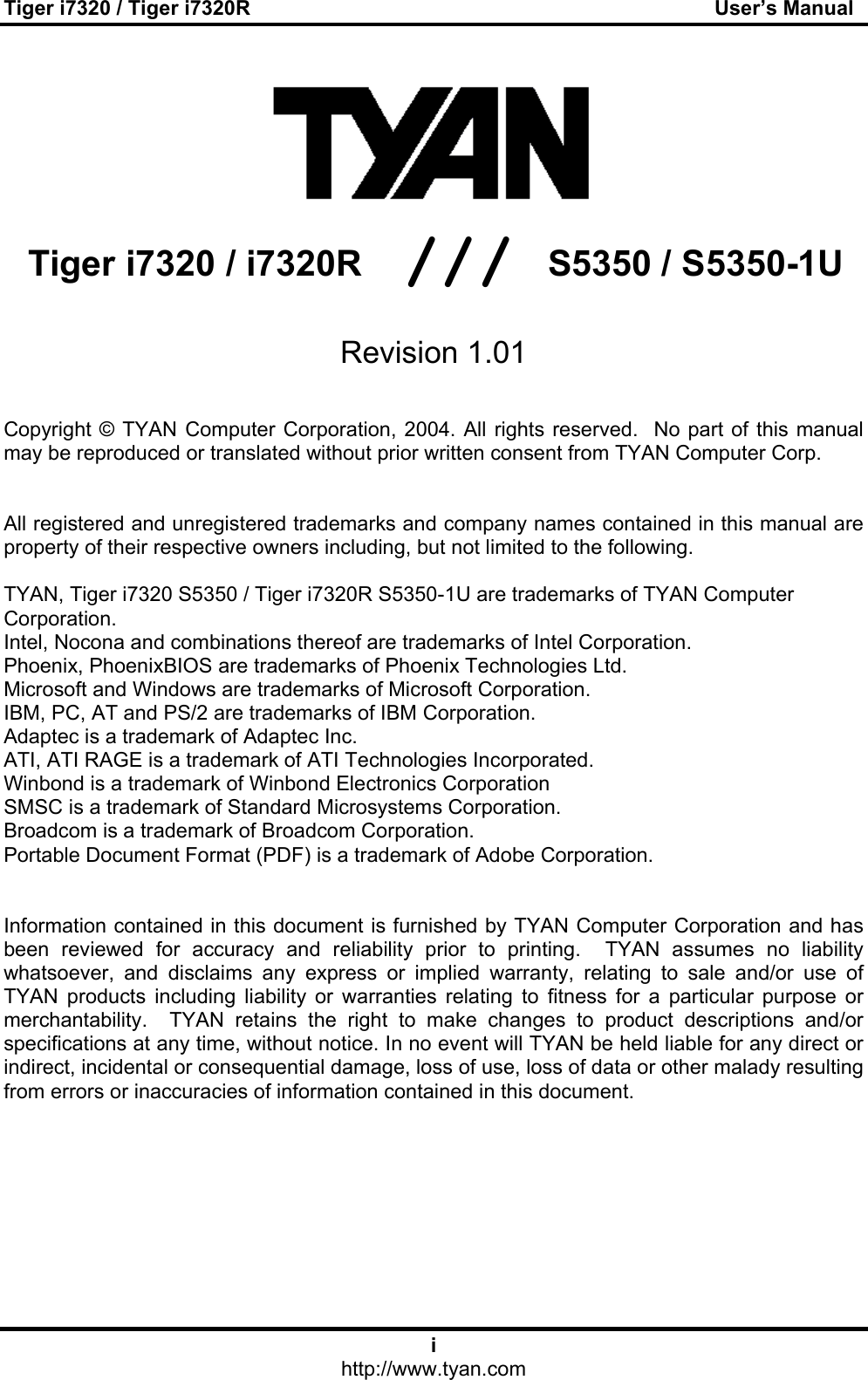 TYAN TIGER 5350 WINDOWS 7 DRIVERS DOWNLOAD (2019)