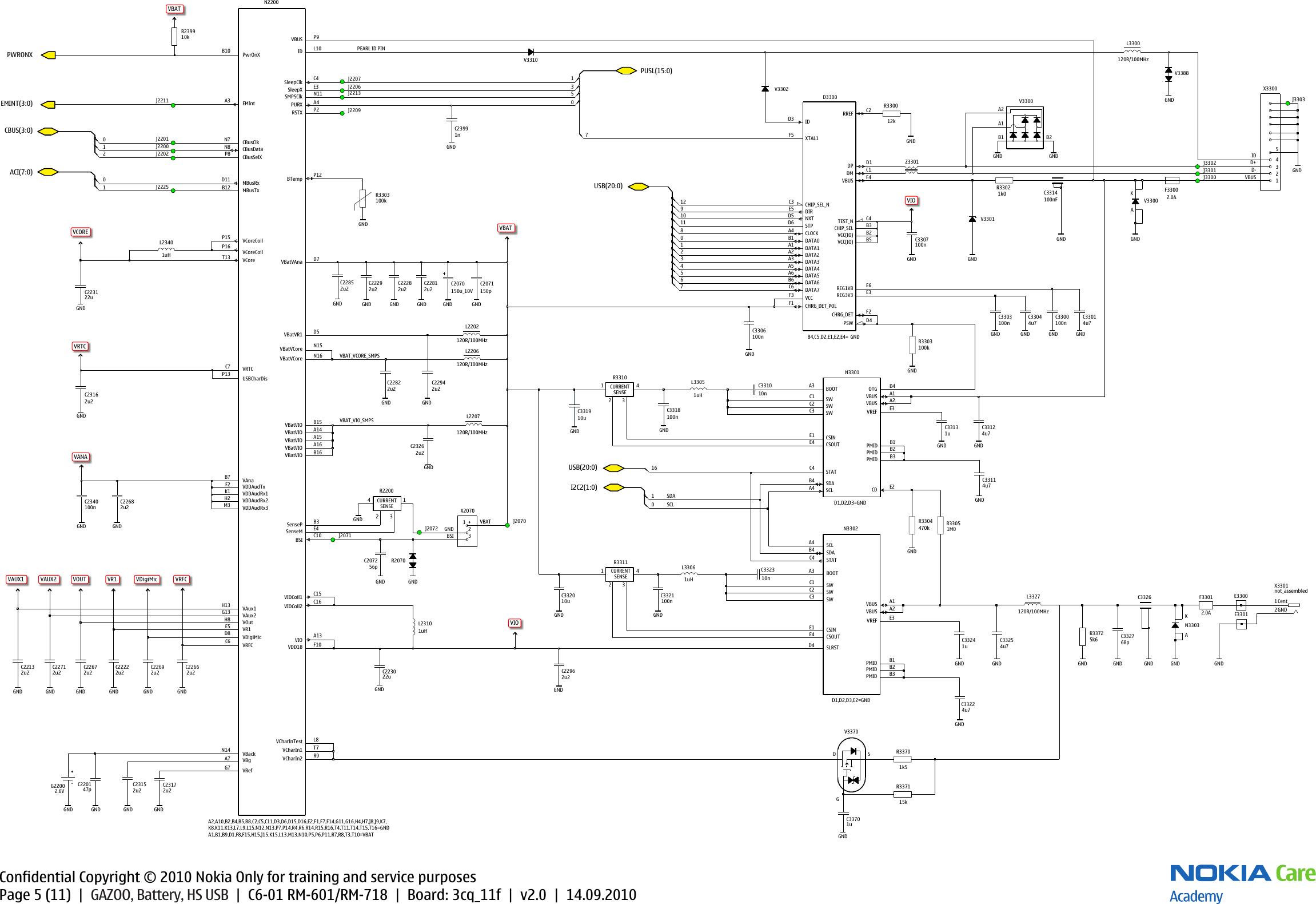 Schematic Diagram Nokia C1 01 Electrical Wiring Diagrams Circuit Of X202 C6 Rm 601 718 Service Schematics V2 X2