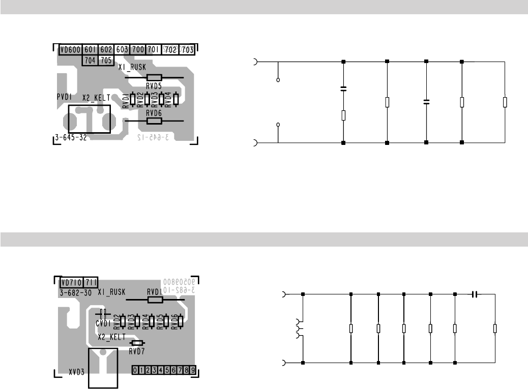 CD 4034 BE    Schaltkreis