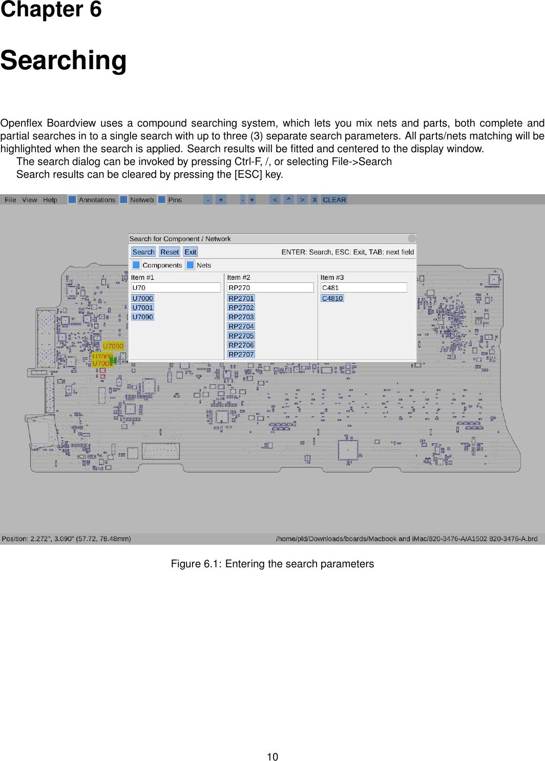 Openflex boardview manual dvi manual