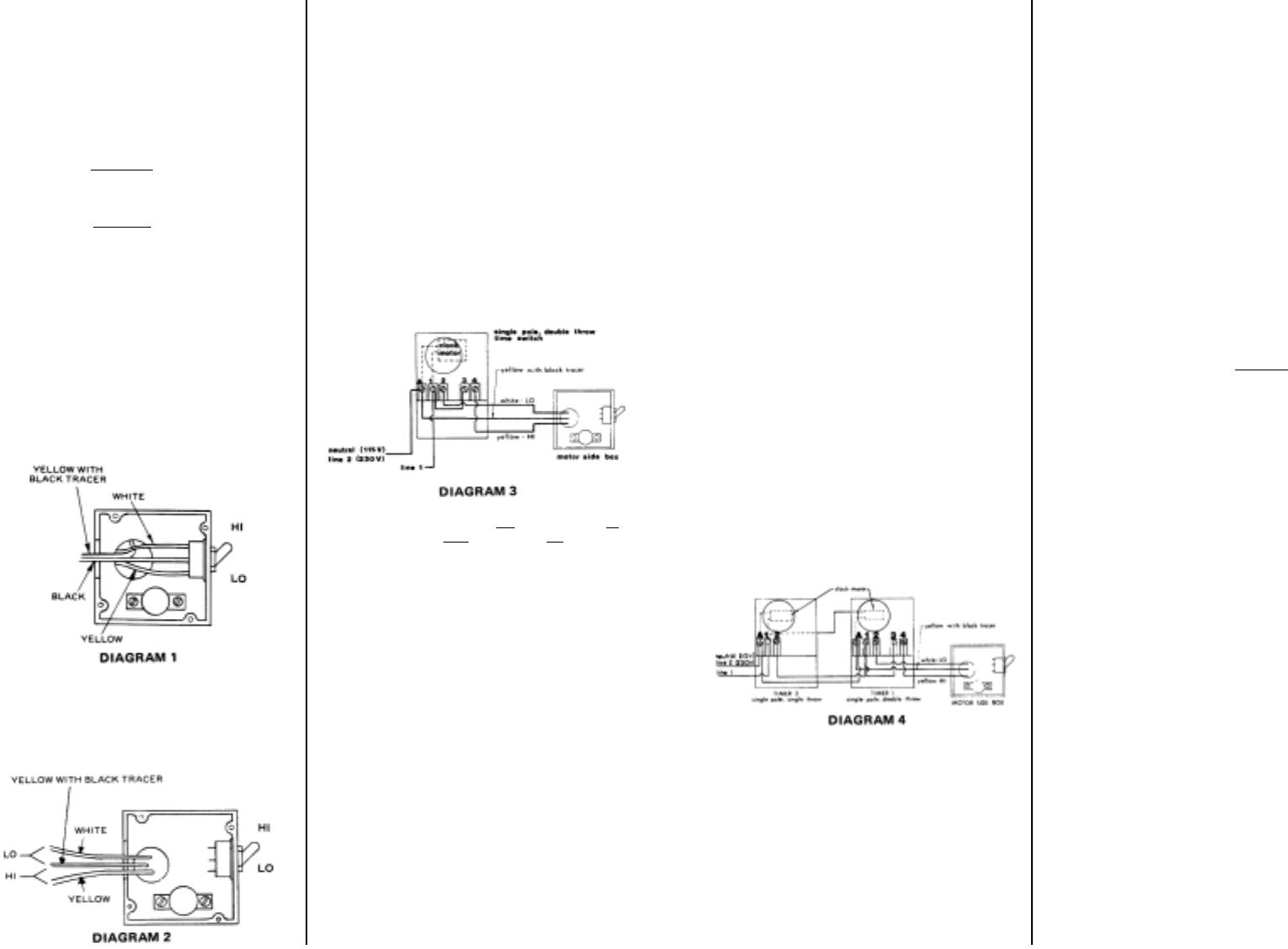Pump Motor Wiring Diagrams On Pentair Pool Pump Motors Parts Diagram