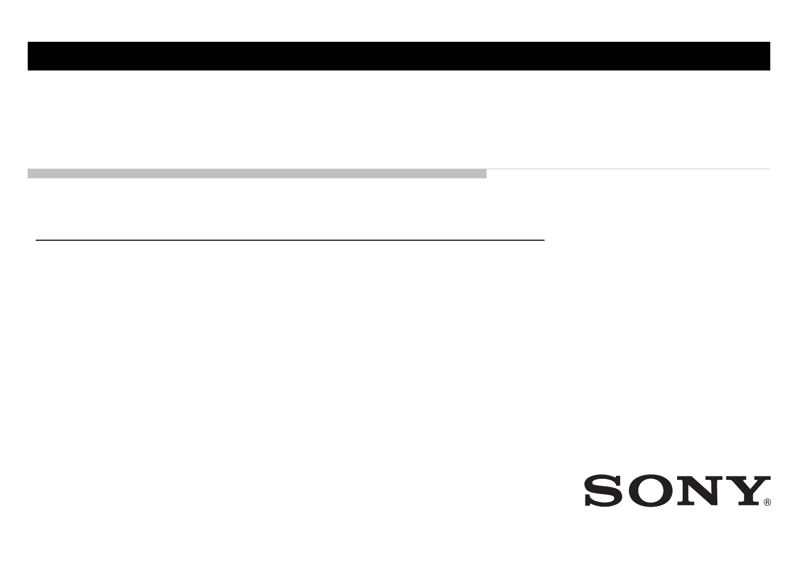 Manual Bravia Kdl 40nx503 Software For Sony 52lx900 Version Up Procedure 190