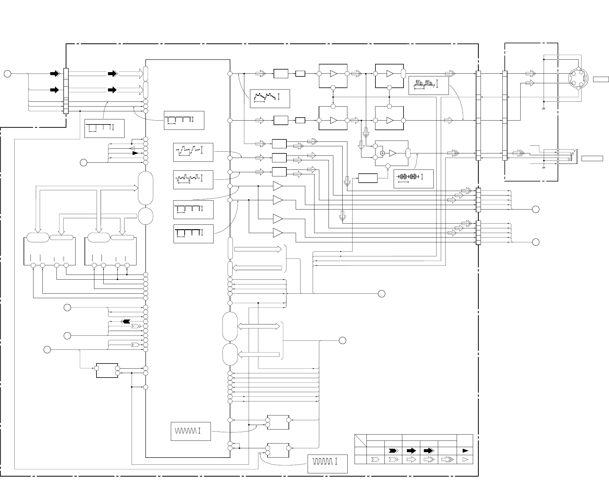 DCM M1 Sony_dcmm1_service_manual Sony Dcmm1 Service Manual On Diagram Q Wiring Ic on