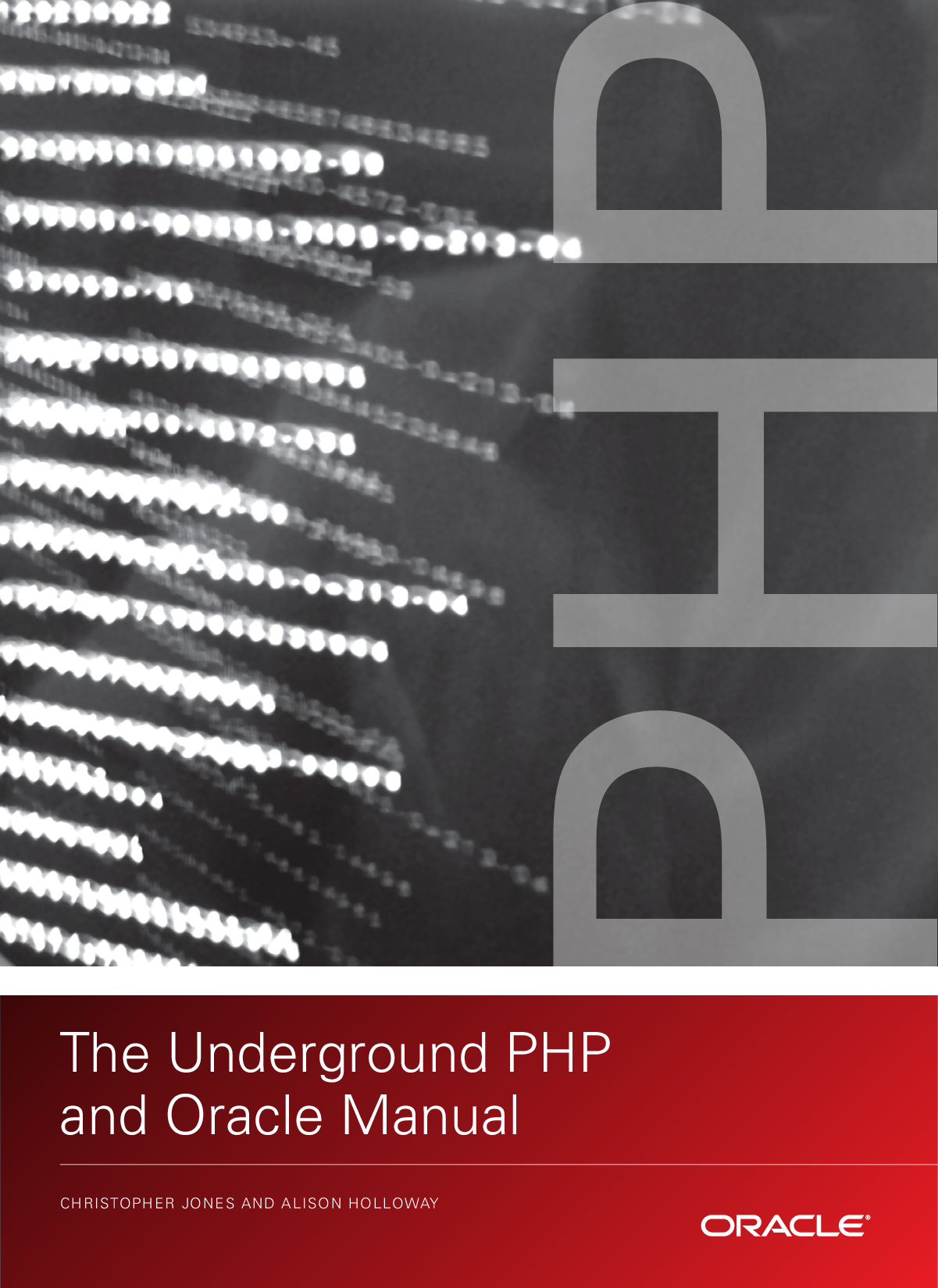 Underground Oracle And PHP Manual 130300