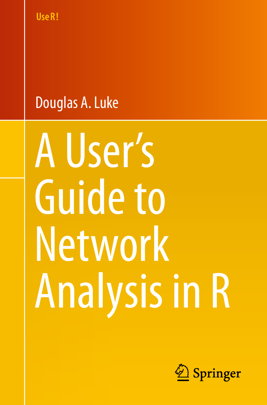 User Guide Network In R