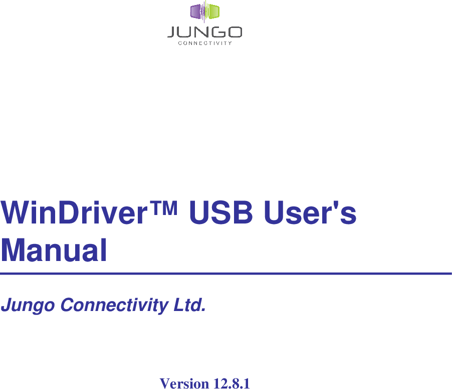 JUNGO LTD USB DRIVER FOR WINDOWS 7