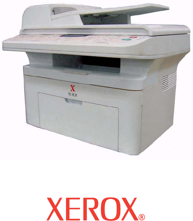 Xerox Phaser 3200mfp Workcentre Pe220 Service Manual Www S