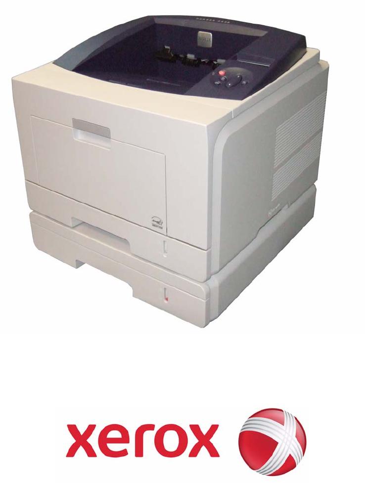 Xerox Ela Unit-Feed2 Idle
