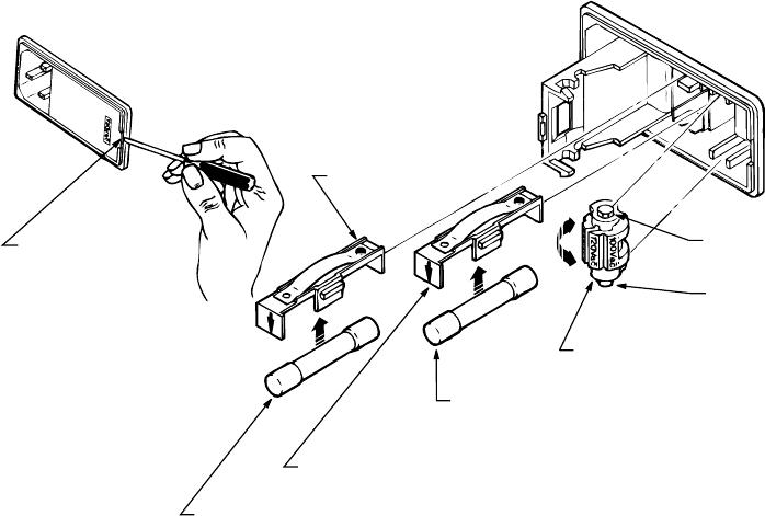 Speaker Driver Schematic