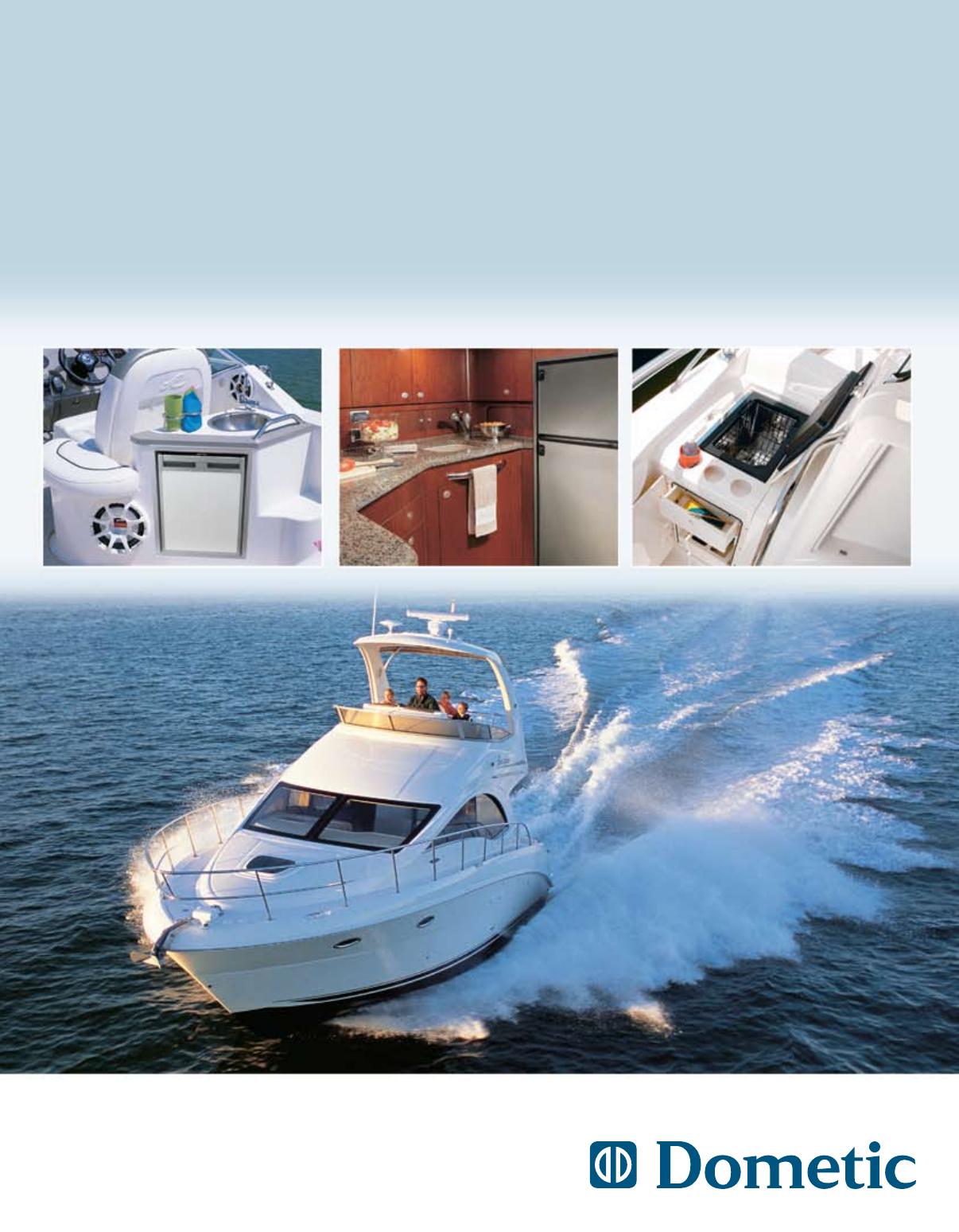Dometic L 0191B User Manual To The 5a9ec200 7c60 48b4 a920 b2e628429309
