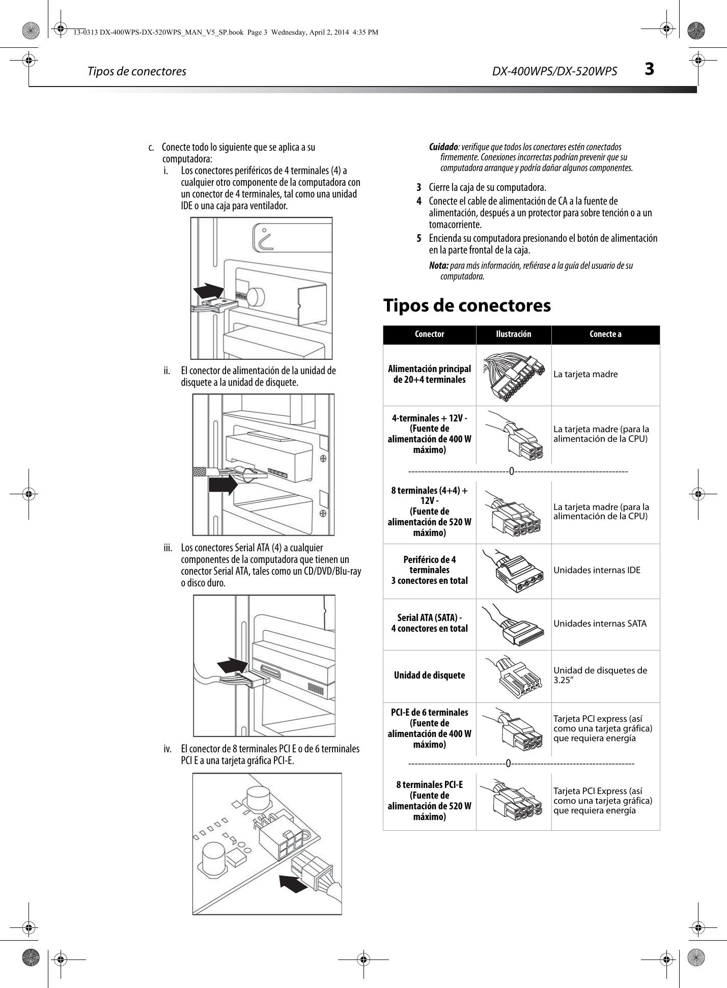 dynex 400 watt atx cpu power supply white users manual 13 0313 dx rh usermanual wiki User Manual Word Manual Guide