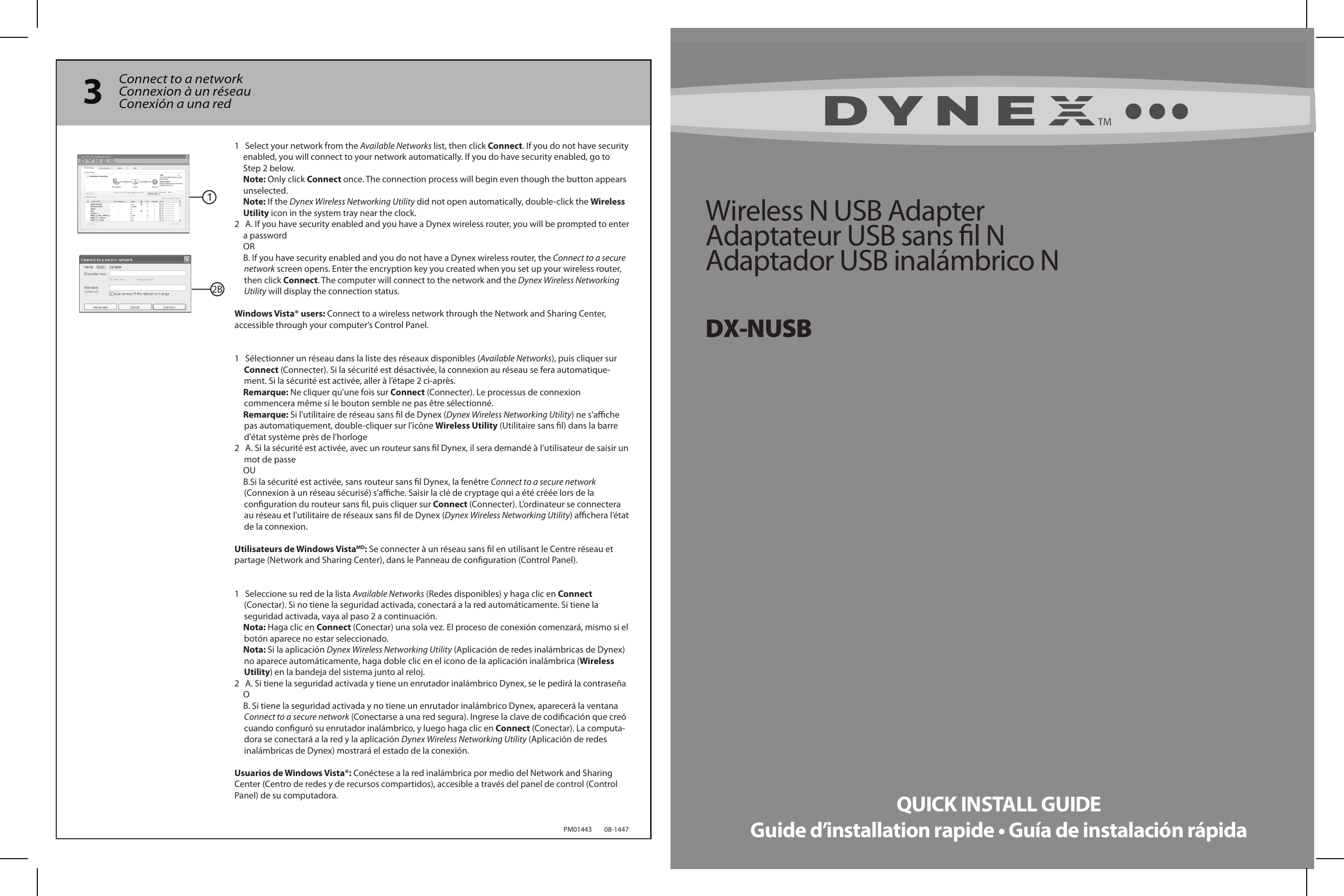 DX-NUSB DRIVER FOR WINDOWS
