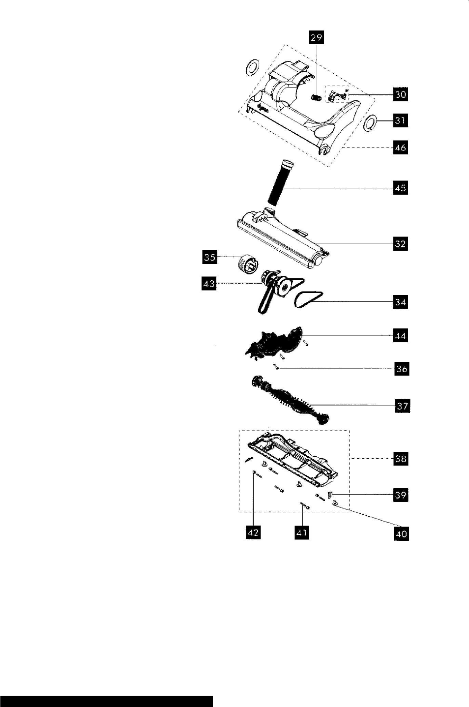 Dyson Dc14 Parts List 822403 Manualslib Makes It Easy To Find Animal Diagram Page 3 Of 12