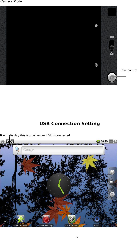 E line USA EL915 MID User Manual