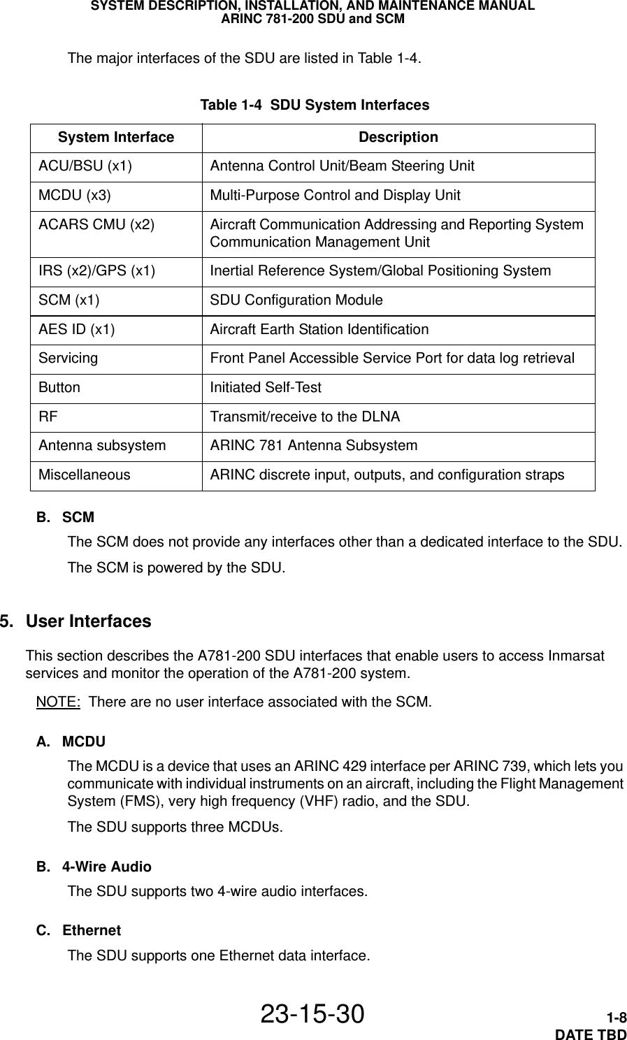 EMS Technologies Canada A781-MK3 A781-200 Satcom Transceiver