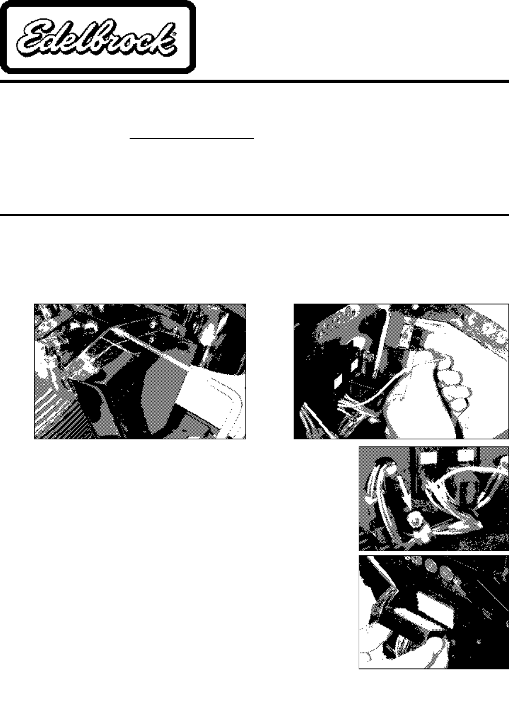 edelbrock 72230 users manual adjustable control module for harley davidson  nitrous system