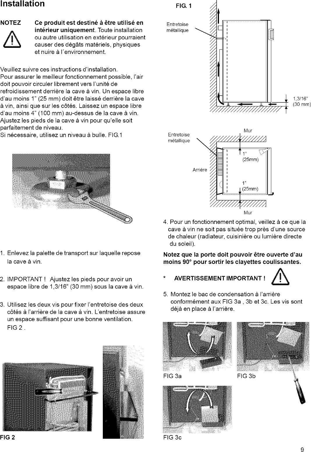 Cave À Vin Palette electrolux e24wc160es0 user manual wine cellar manuals and