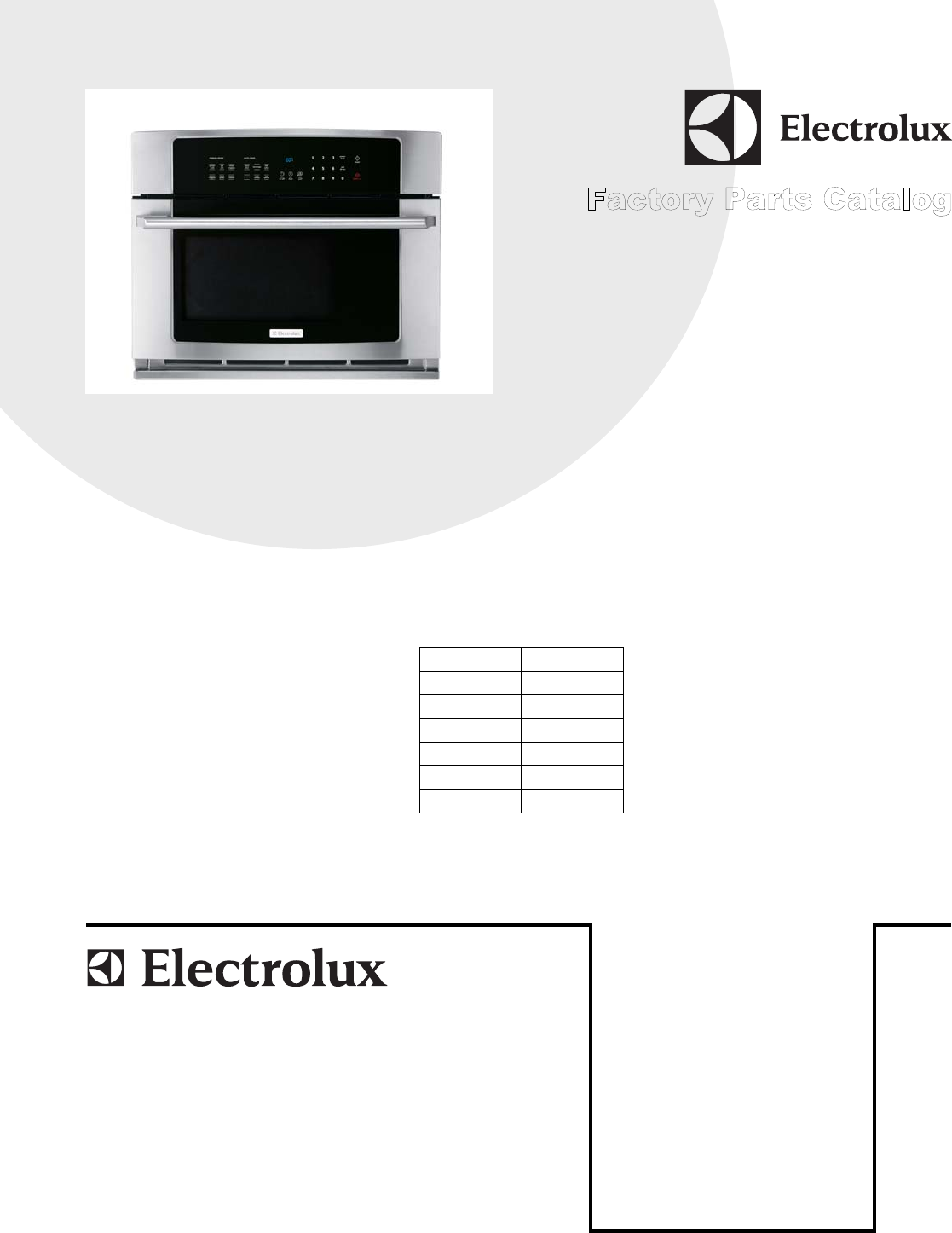 Electrolux 30 Built In Convection Microwave Oven With Drop Down Door  Ew30So60Qs Wiring Diagram 5995652582