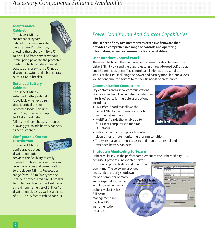 Emerson 12 20Kva Brochure 160160_Web